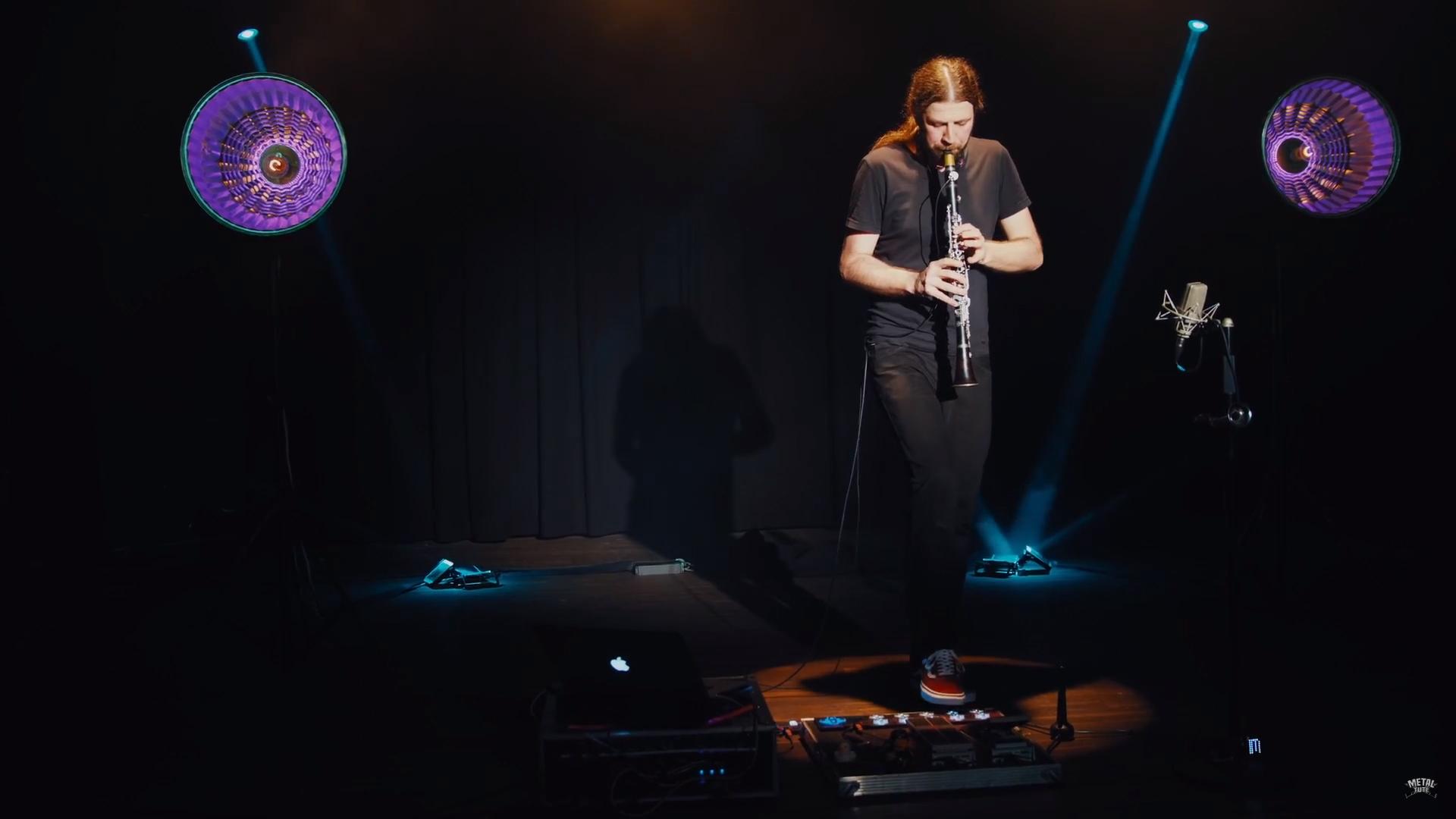Musikvideos: Metaltute