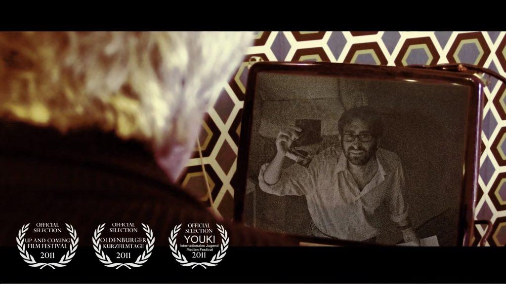 EWE ein Kurzfilm