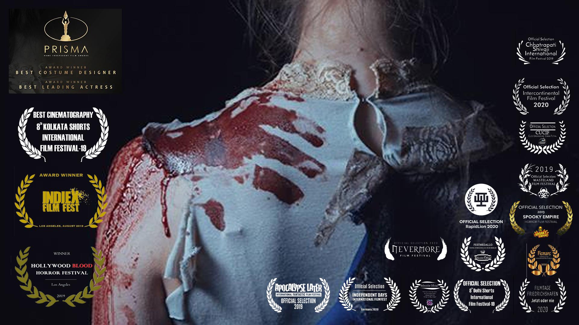 Séance, ein Kurzfilm